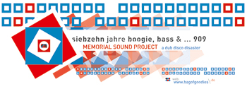 The Bag Of Goodies Memorial Sound Project